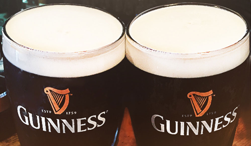 Guinness Rugby